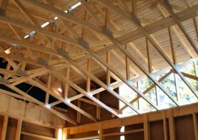 Roof-trusses