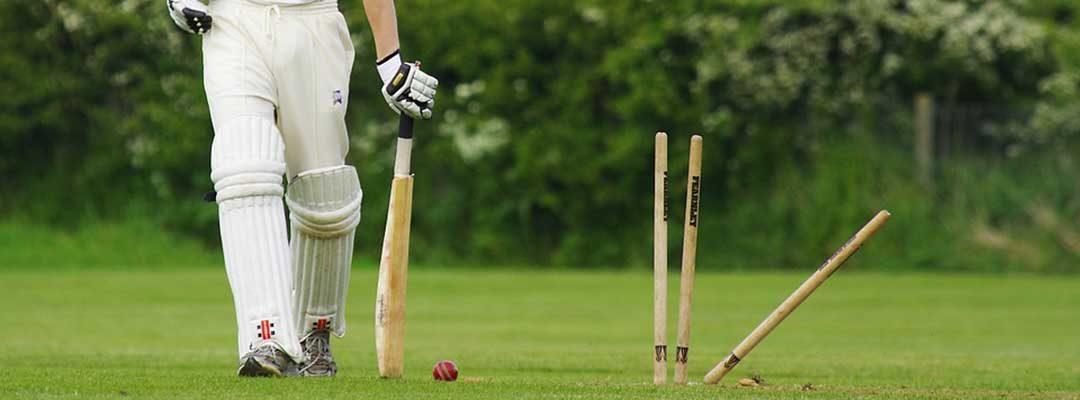 Lynx Partnership with Cricket Shropshire (SCB)