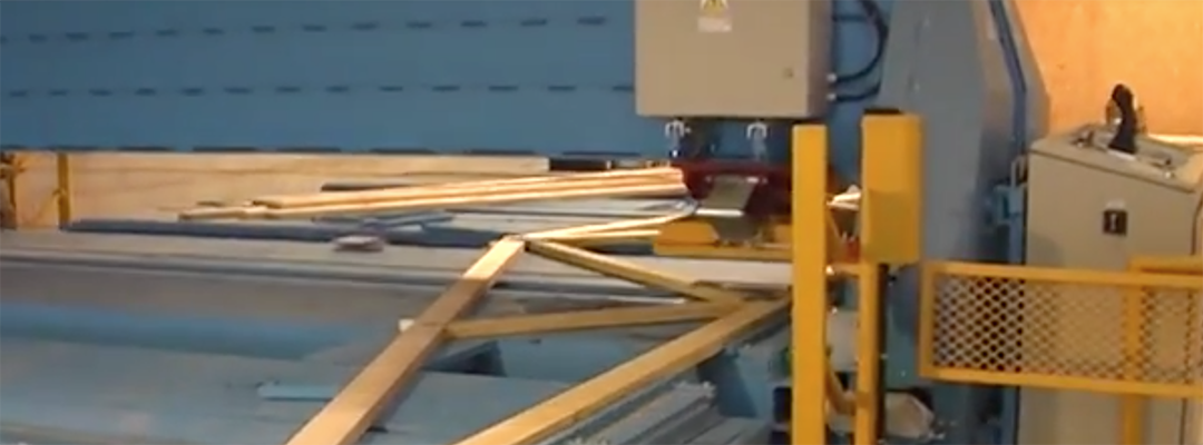 Increased Trussed Rafter Productivity