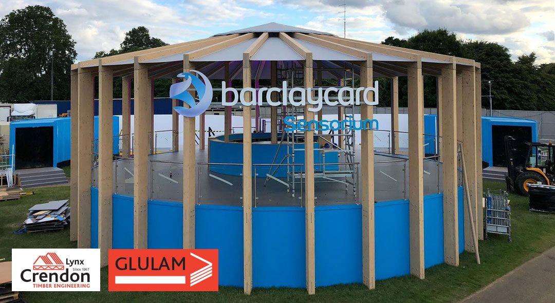 Barclaycard British Summertime in Hyde Park