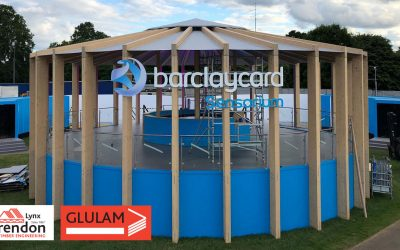 Barclaycard British Summertime in Hyde Park